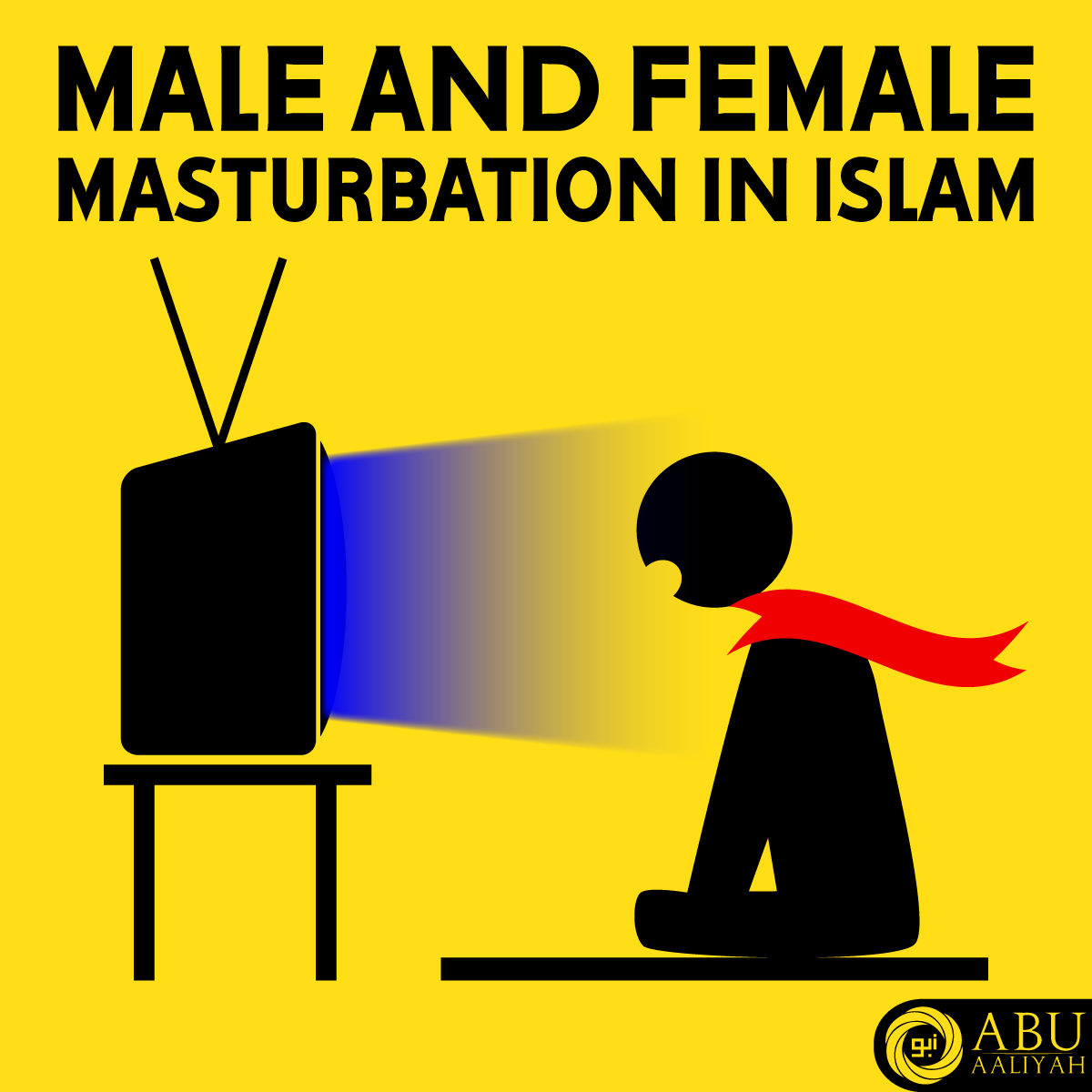 Masturbation female islam