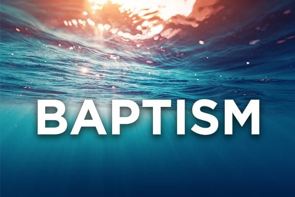 contradictions and criticisms about baptism in christianity the